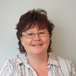 CATHY CUNNINGHAM - Office Manager